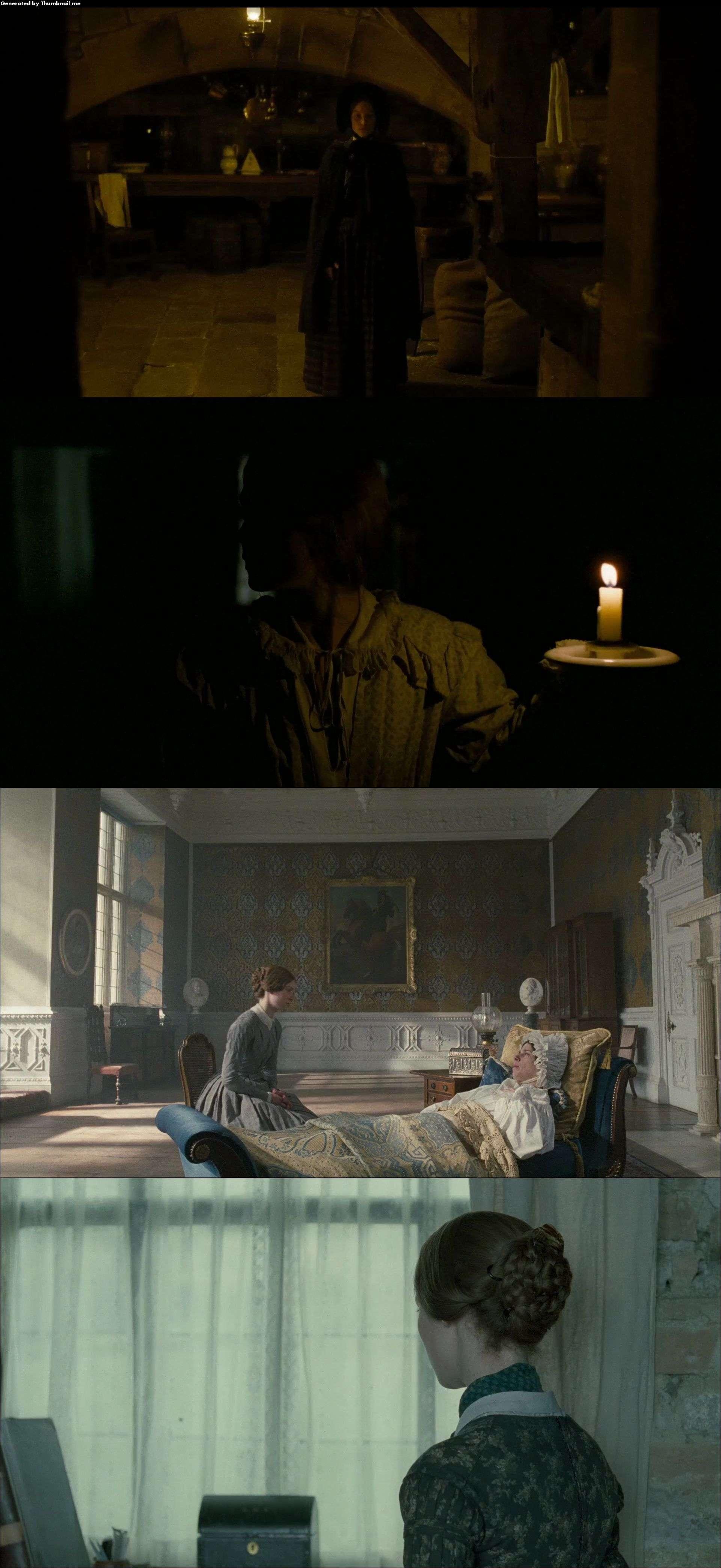 Jane Eyre (2011) türkçe dublaj hd film indir