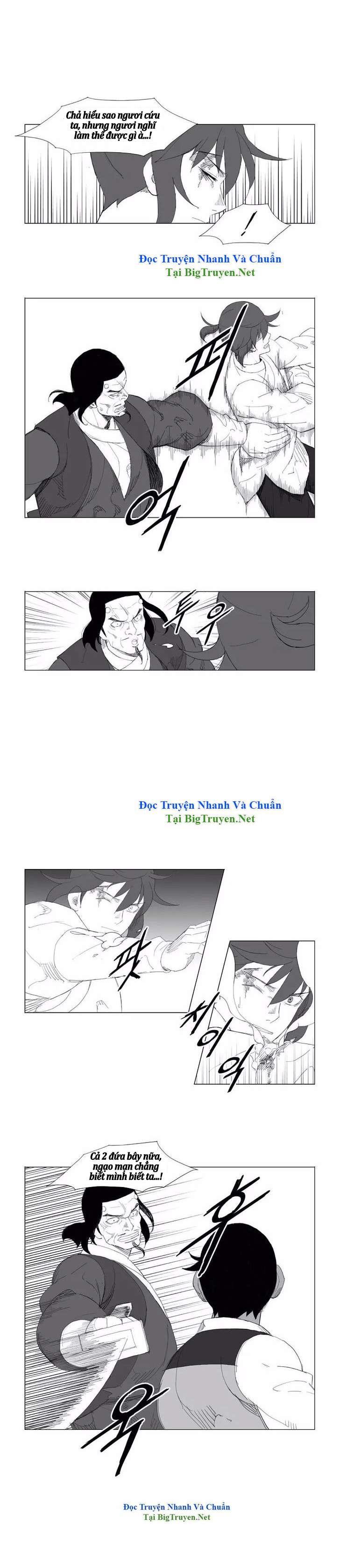Mujang Chapter 96 - Hamtruyen.vn