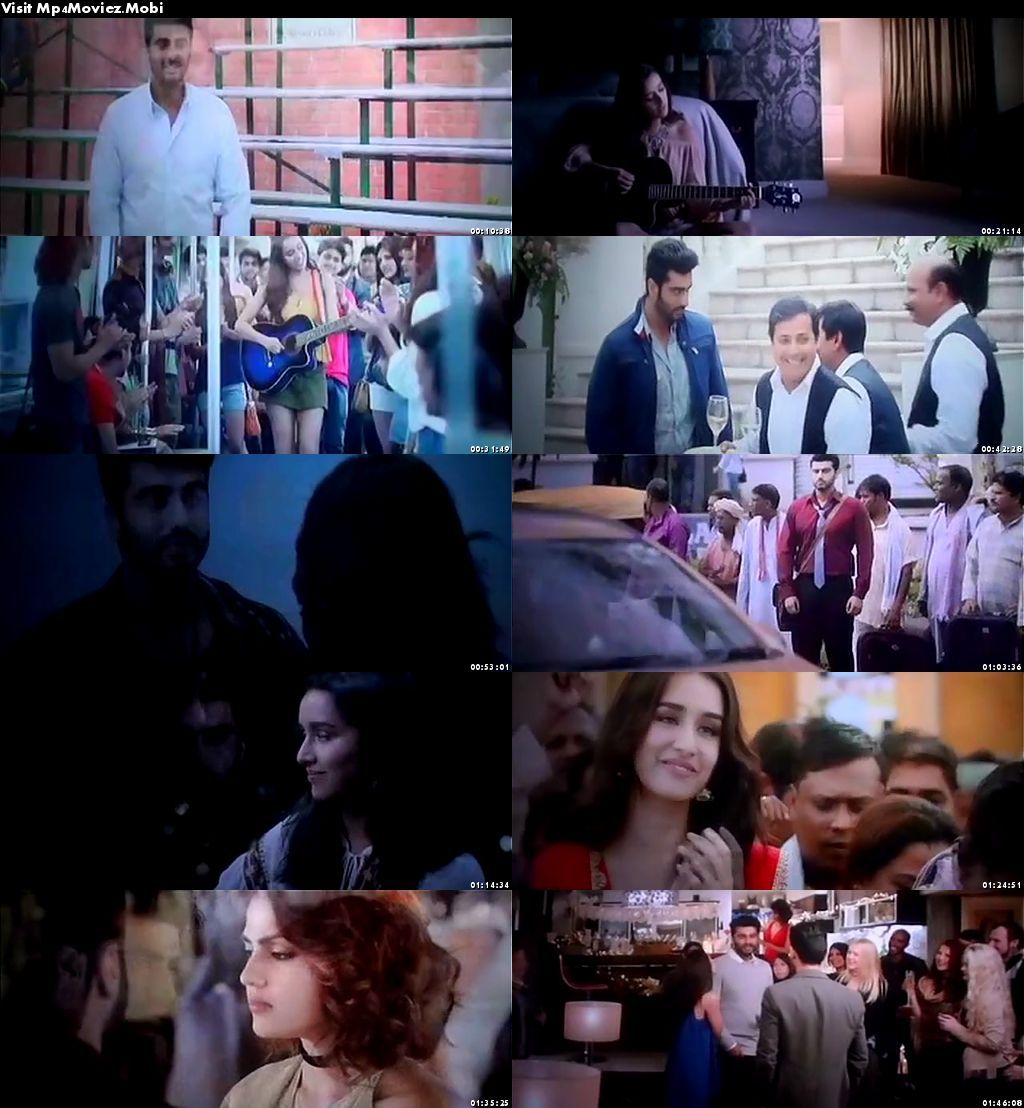 Half Girlfriend 2017 Hindi Full Bollywood Movie HD