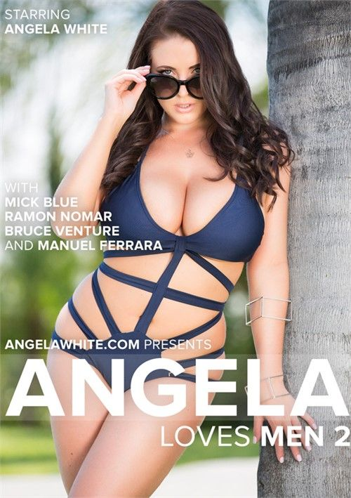 Angela ����� ������ 2 | Angela Loves Men 2