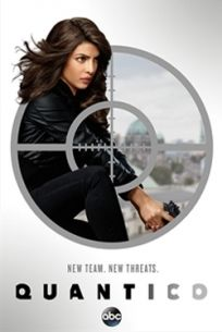 download series Quantico S03E11 The Art of War