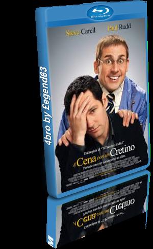 A cena con un cretino (2010).mkv BDRip 576p x264 AC3 iTA-ENG