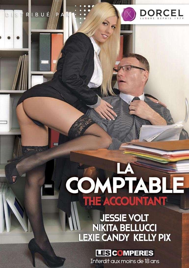 Бухгалтерша | The Accountant / La Comptable