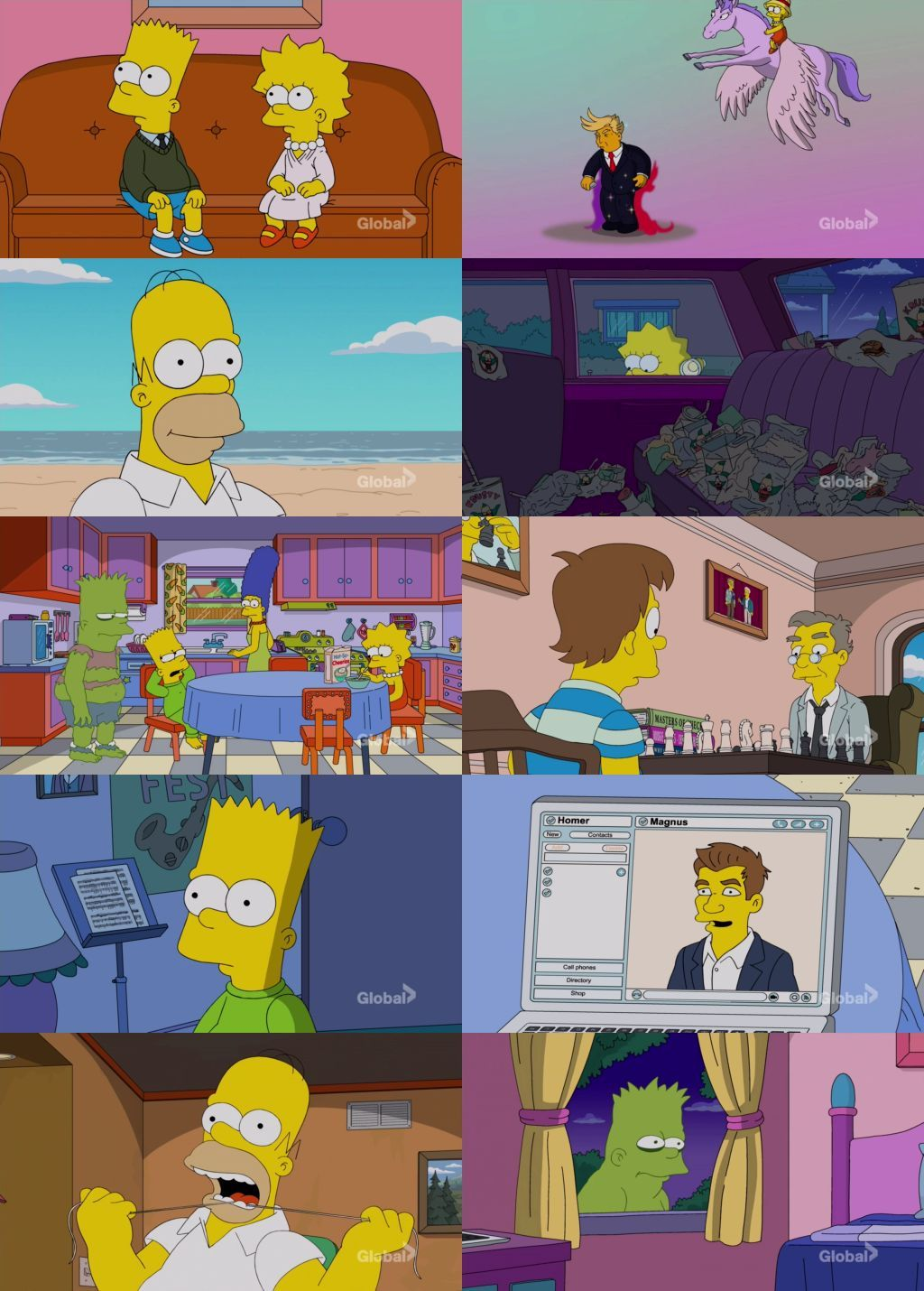 The Simpsons S28E14 720p HDTV x264-KILLERS