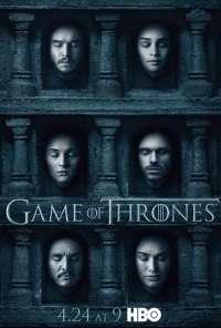 Игра престолов [06 сезон: 01-08 серии из 10] | HDTVRip | AlexFilm