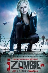 download series iZombie S04E12 You've Got to Hide Your Liv Away
