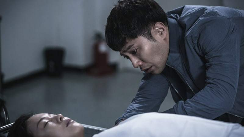 """""""Untouchable"""" Viewers Speculate On Murderer's Identity"""