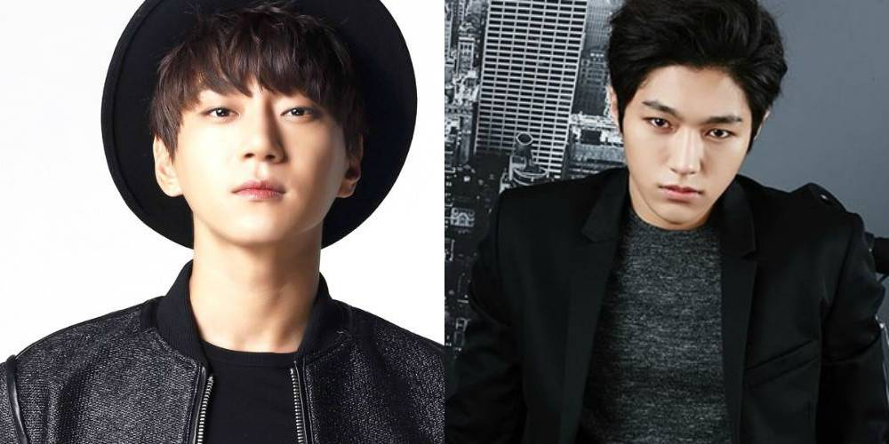 Hwang Chi Yeol praises INFINITE's L for his superb acting in 'Monarch - Owner of the Mask'