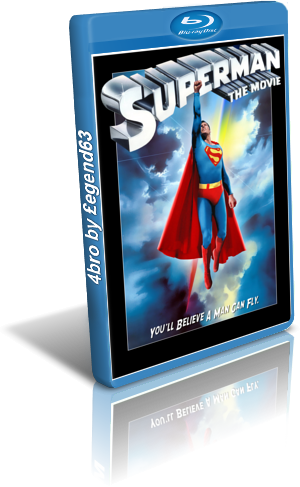 Superman (1978).mkv BDRip 480p x264 AC3 iTA