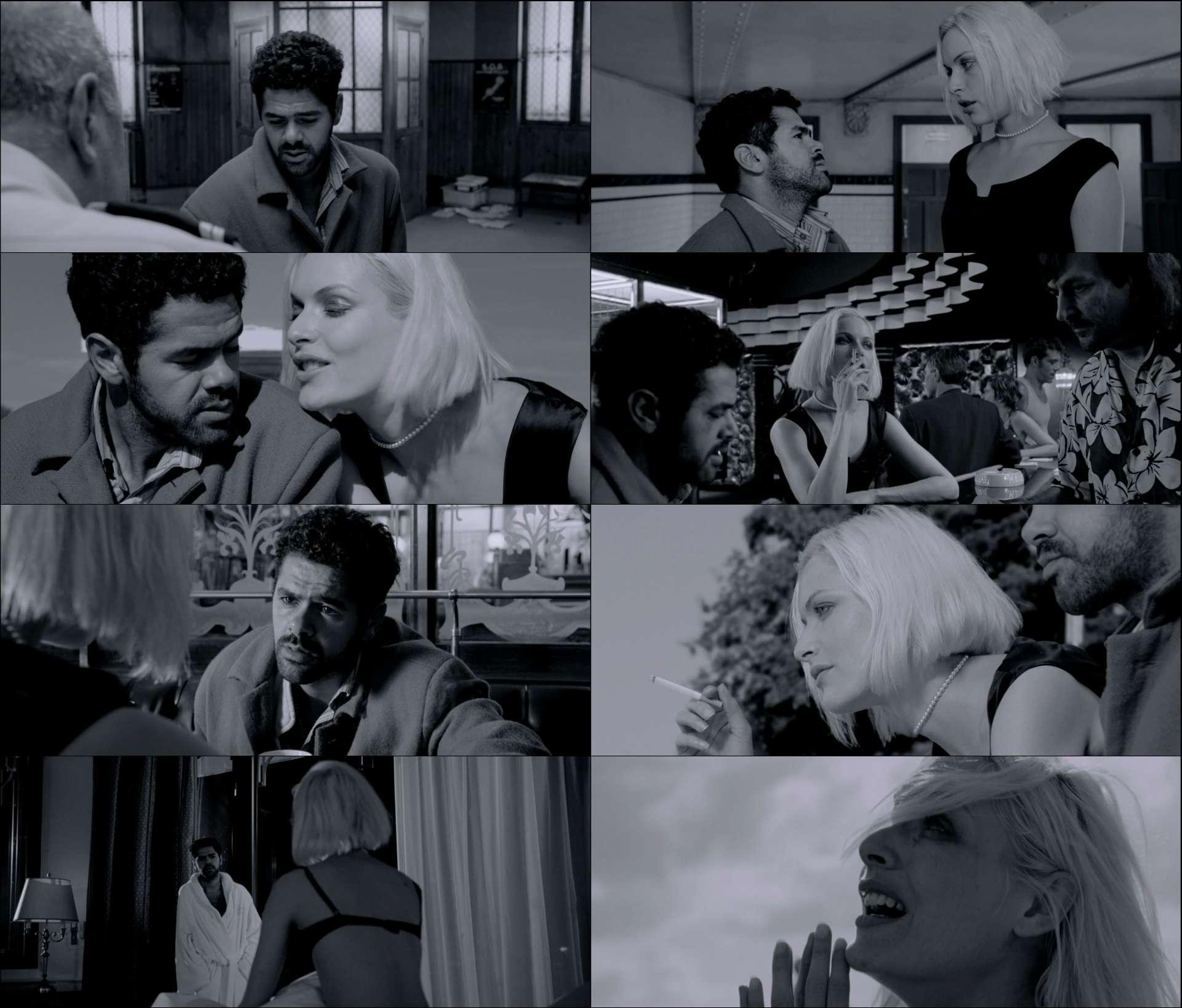 Angel-A (2005) türkçe dublaj film indir