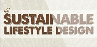 sustainable lifestyle design