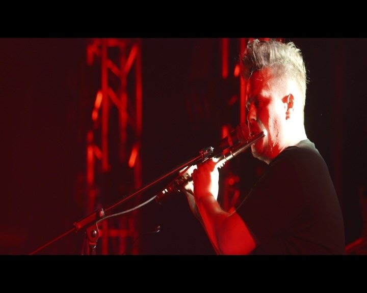 Би-2 - #16плюсTour @ Stadium Live | DVD5