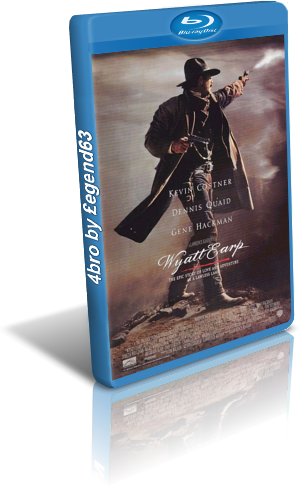 Wyatt Earp (1994).mkv BDRip 720p x264 AC3 iTA-ENG