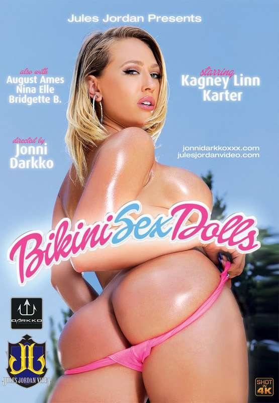 ���� ����� � ������ | Bikini Sex Dolls