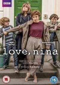 С любовью, Нина [01 сезон: 01-05 серии из 05] | HDTVRip | NewStudio
