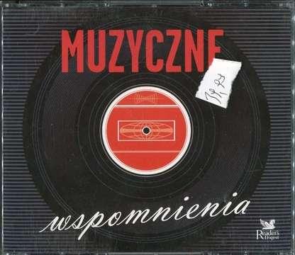 VA - Muzyczne Wspomnienia (5CD) (2006)