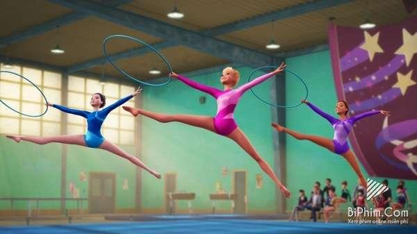 Barbie: Đội Gián Điệp - Image 2