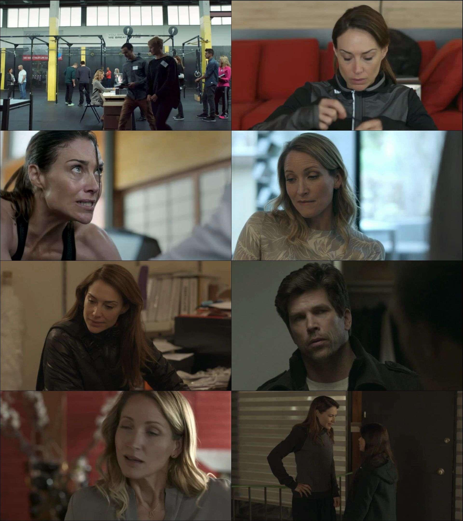 Yaşamak İçin Koş - Run to Me (2016) türkçe dublaj film indir