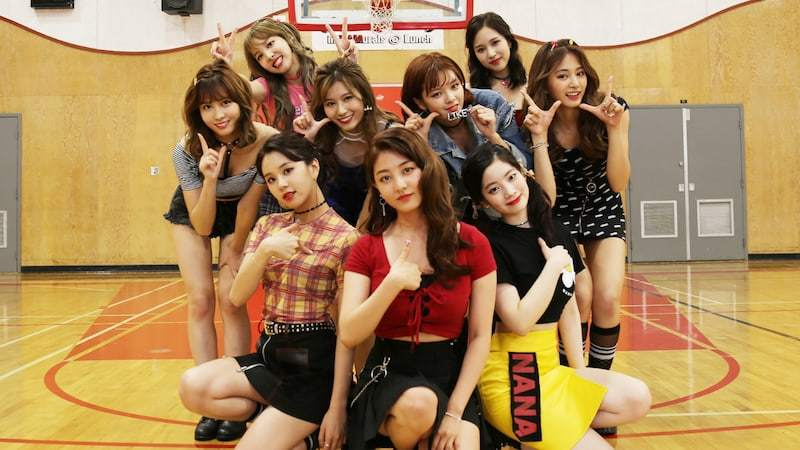 "TWICE's ""Likey"" Becomes Fastest K-Pop Girl Group MV To Reach 90 Million Views"