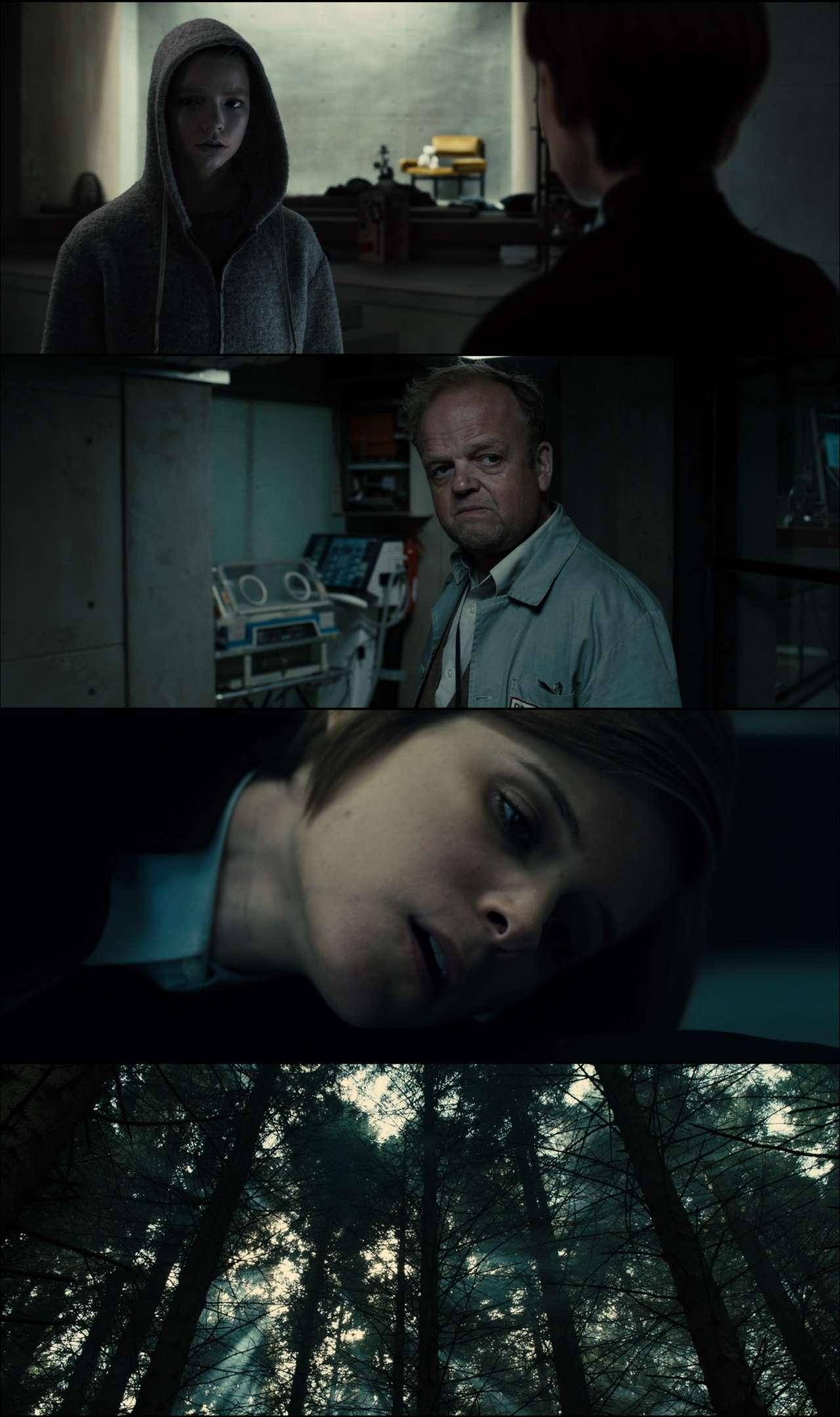 Morgan (2016) türkçe dublaj film indir