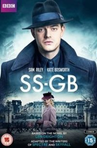 download series SS-GB S01E01 Episode 1
