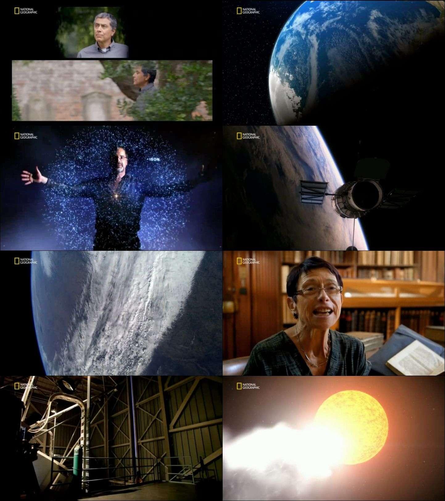 National Geographic Kuyruklu Yıldız Avı Rosettanın İnişi (2016) türkçe dublaj belgesel indir