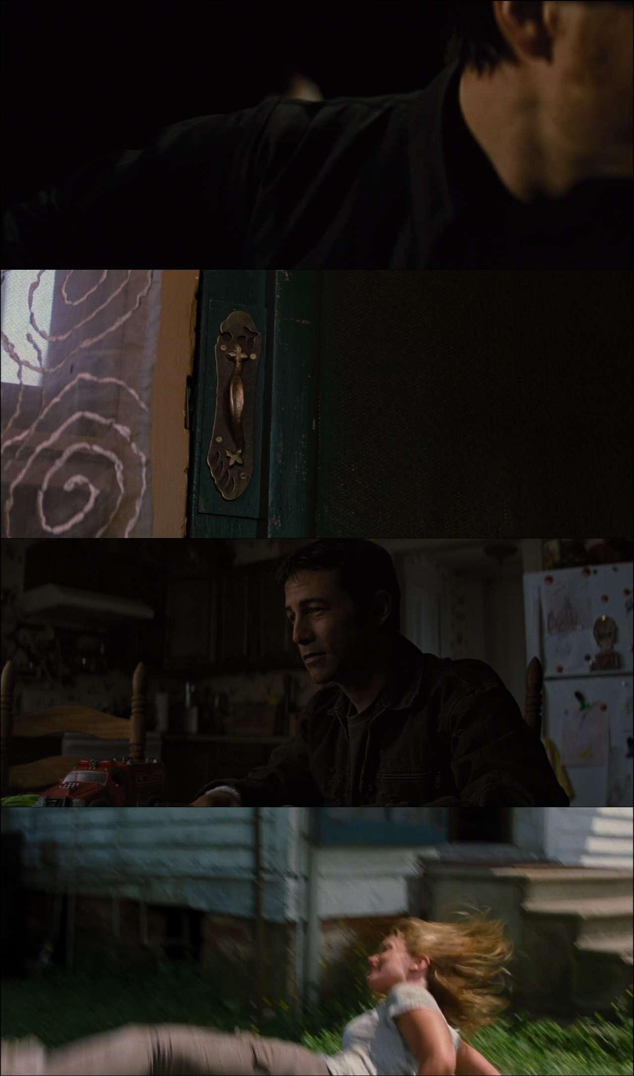 Tetikçiler - Looper (2012) full türkçe dublaj film indir