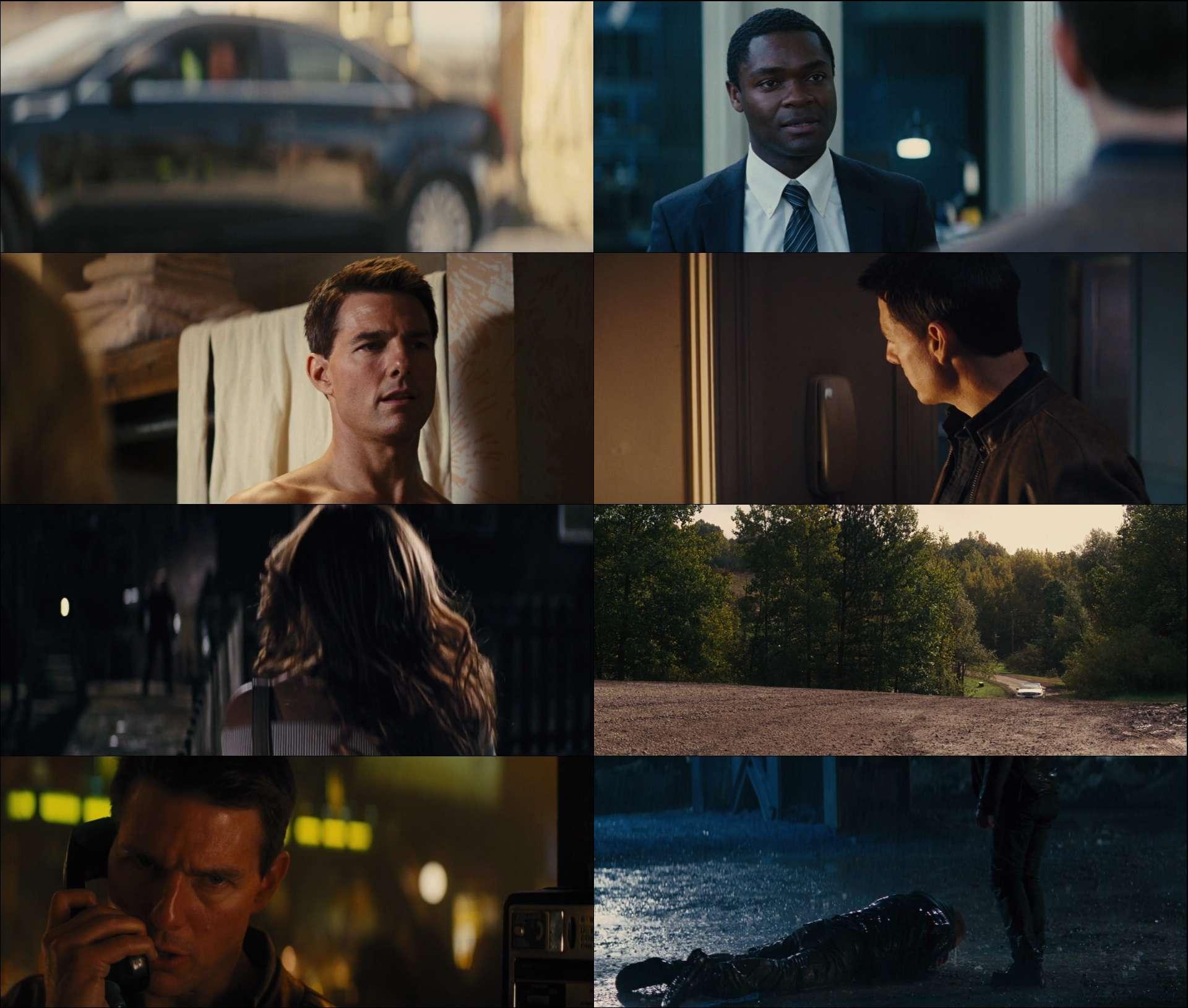 Jack Reacher (2012) hd türkçe dublaj film indir