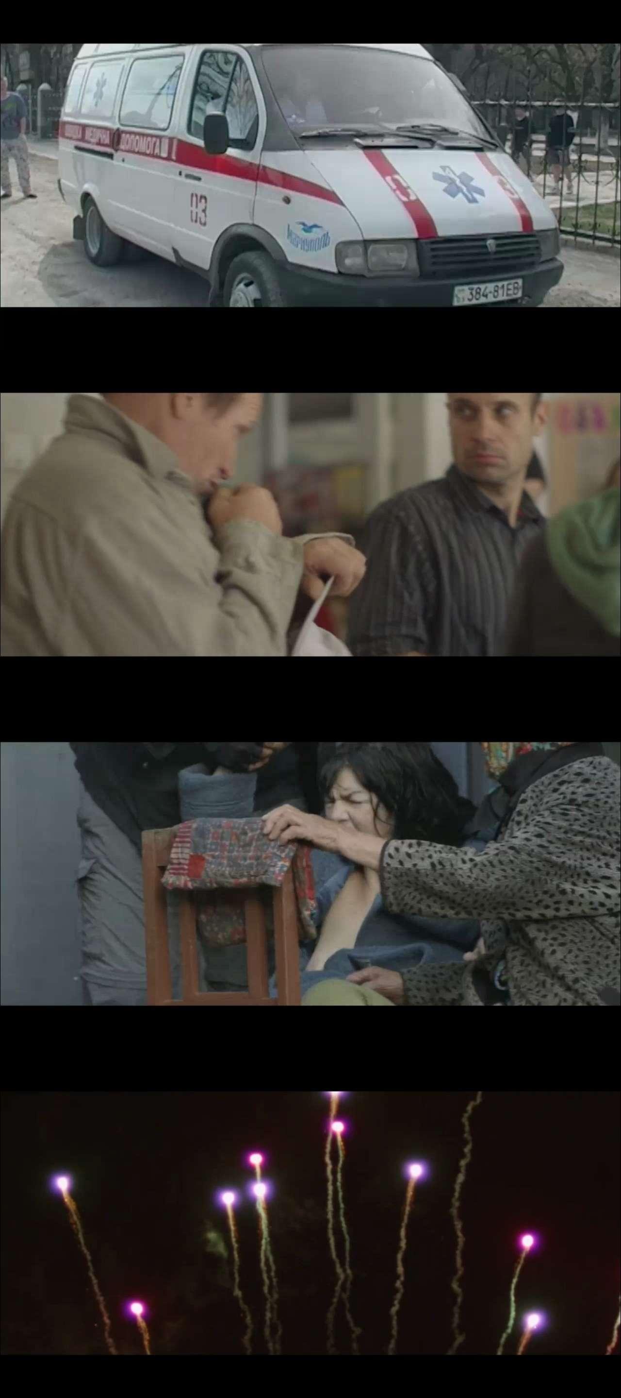 Almost Holy (2015) türkçe dublaj belgesel indir