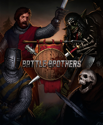 Battle Brothers [v1.0.0.1] | PC | Лицензия