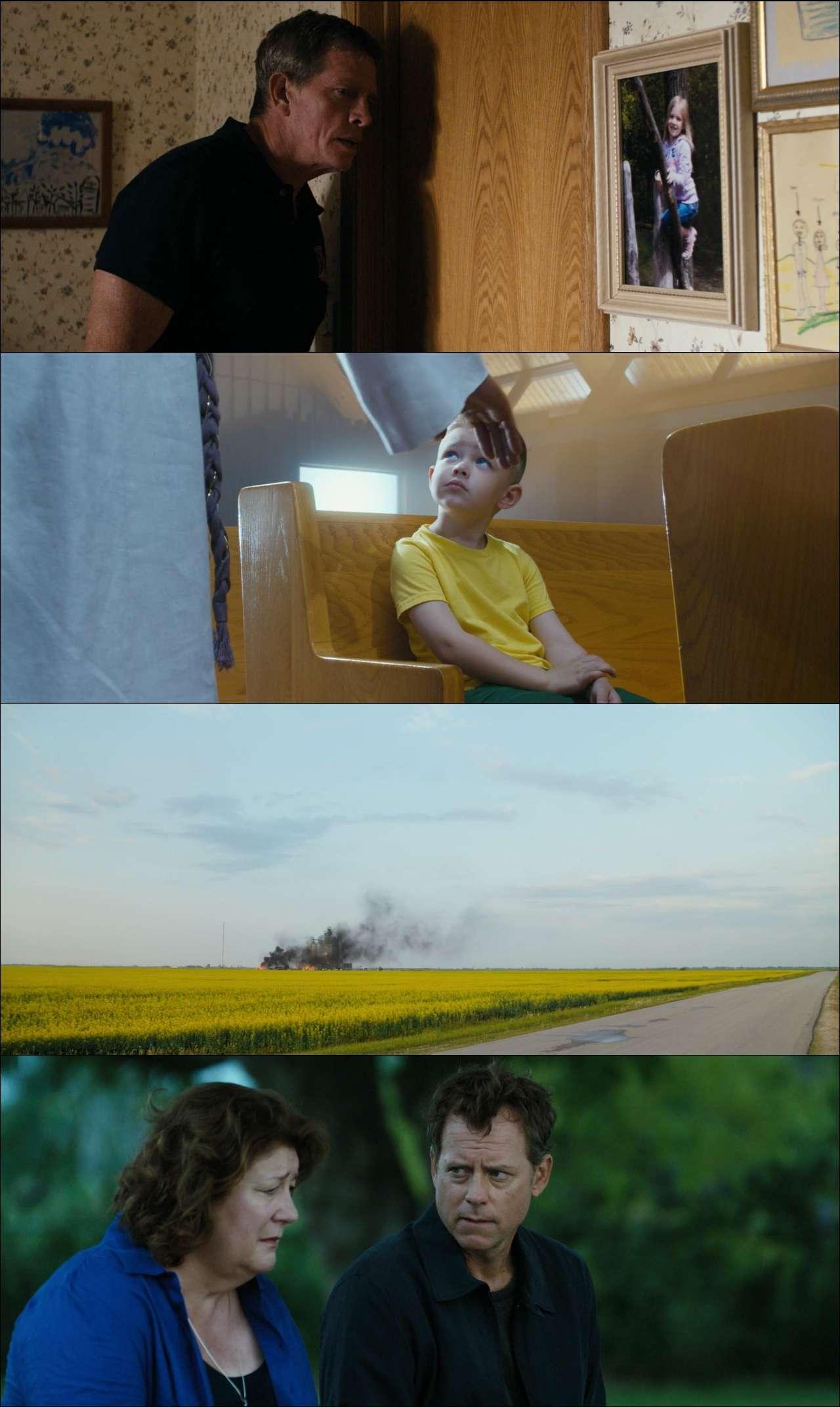 Gerçek Cennet - Heaven Is for Real (2014) türkçe dublaj film indir