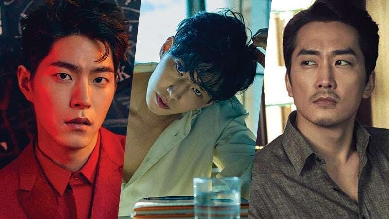 Hong Jong Hyun, Song Jae Rim, Song Seung Heon, And More Join Presenter Lineup For 2017 Melon Music Awards