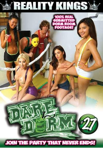 Разврат в Общаге 27 | Dare Dorm 27
