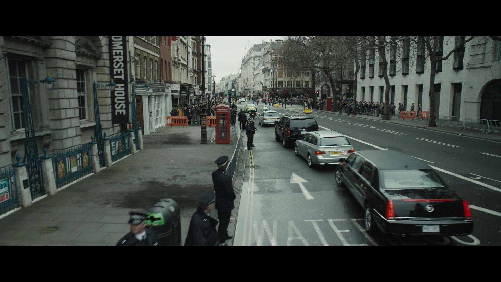 ������� ������� | Blu-Ray Remux 1080p | ��������