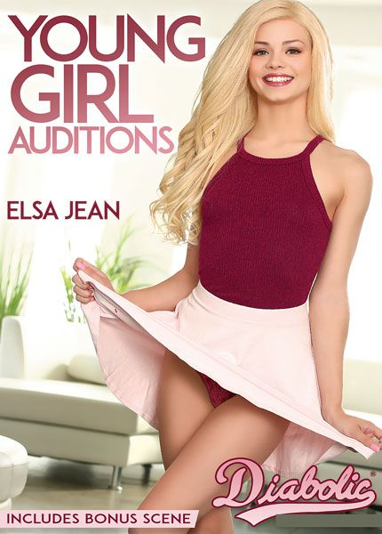 ������������� ������� ������� | Young Girl Auditions