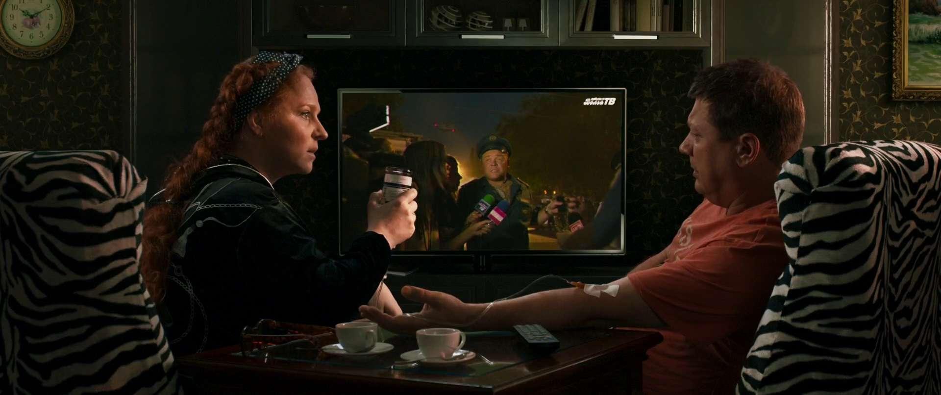 День выборов 2 | WEB-DL 1080p | iTunes