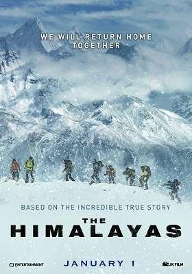 Гималаи | HDTVRip | L2