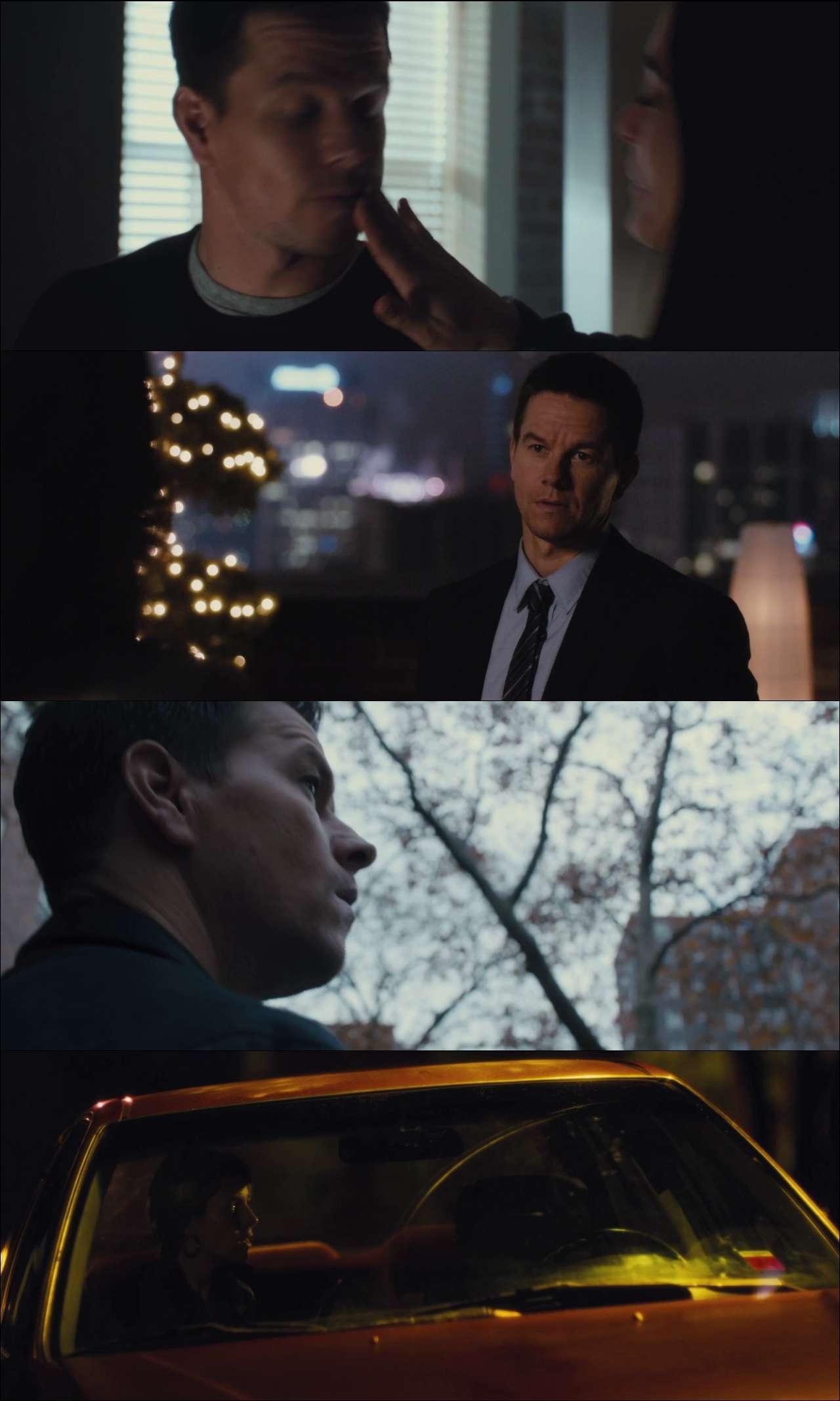 Bitik Şehir - Broken City (2013) türkçe dublaj film indir