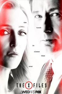 download series The X-Files S11E02 This