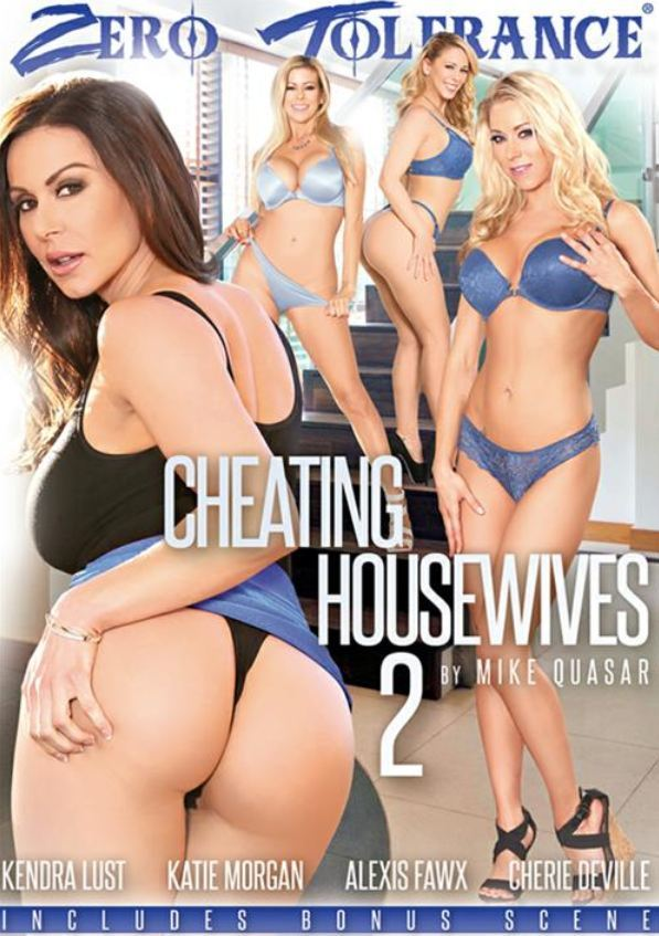 ���������� ����������� 2 | Cheating Housewives 2