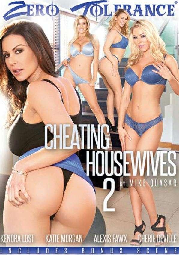 Изменяющие Домохозяйки 2 | Cheating Housewives 2