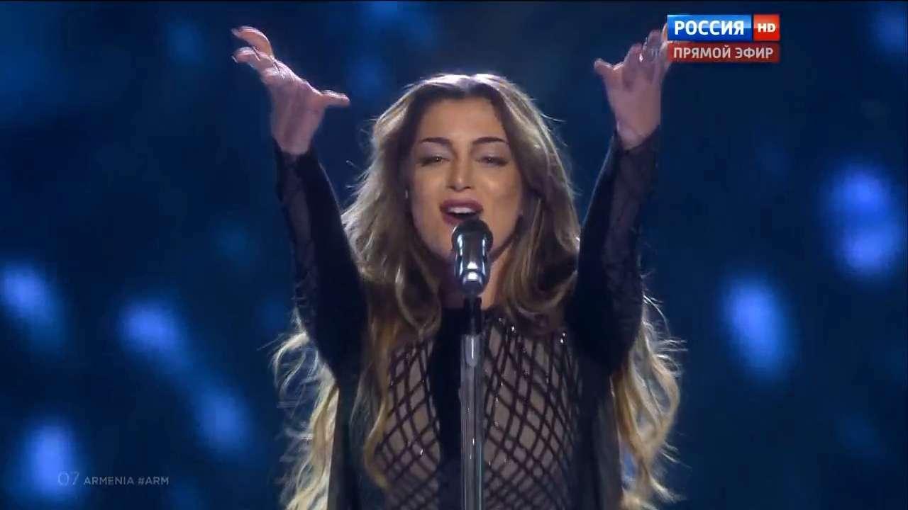 Евровидение 2016. 1-й полуфинал | HDTVRip 720p