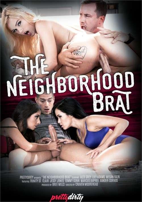 Шалунья По Соседству | The Neighborhood Brat