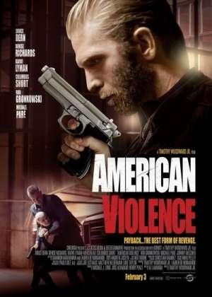 No Rastro da Violência – Dublado