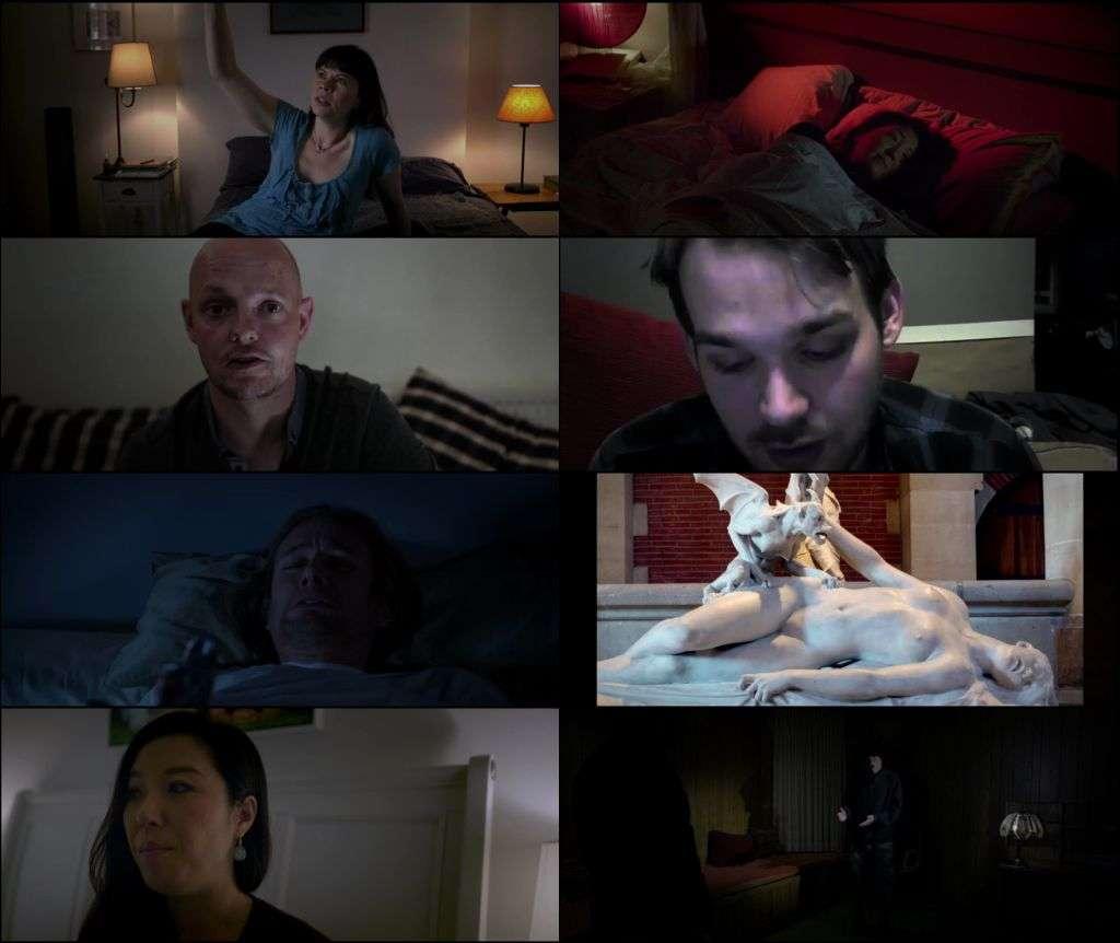 Kabus - The Nightmare (2015) türkçe dublaj belgesel indir