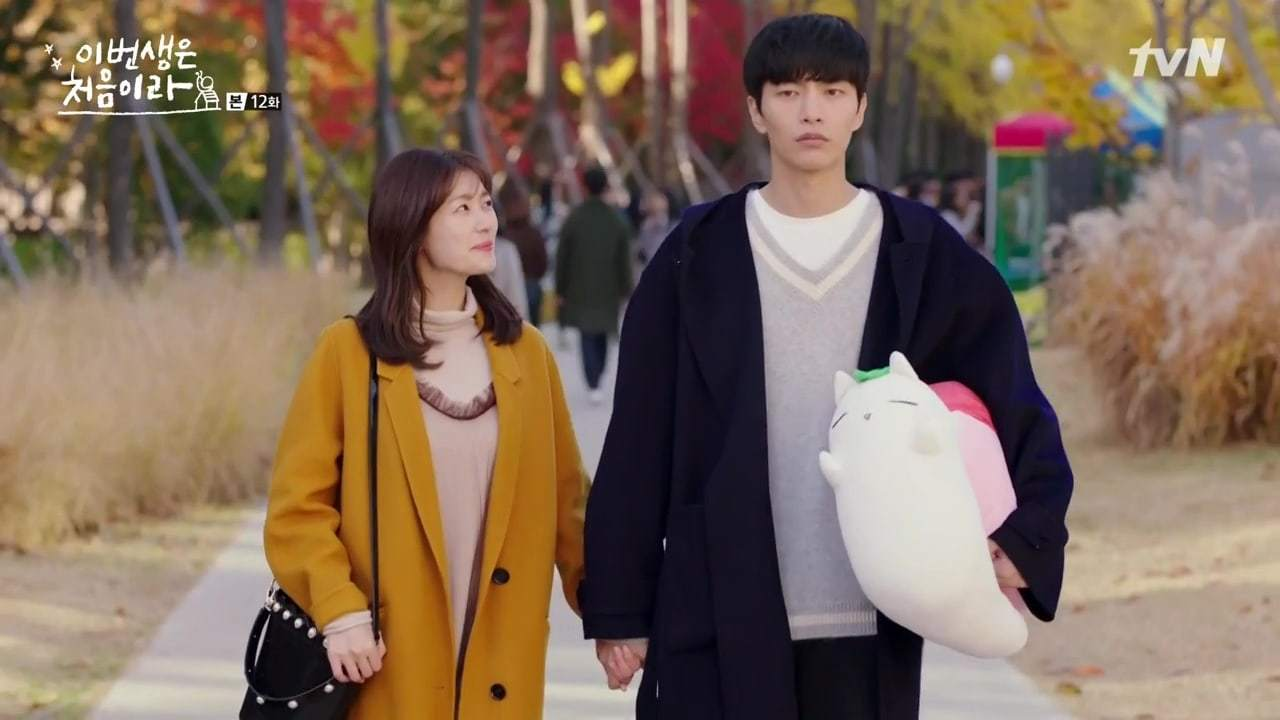 12 Things We're Thankful For That Exist In K-Dramas And K-Pop