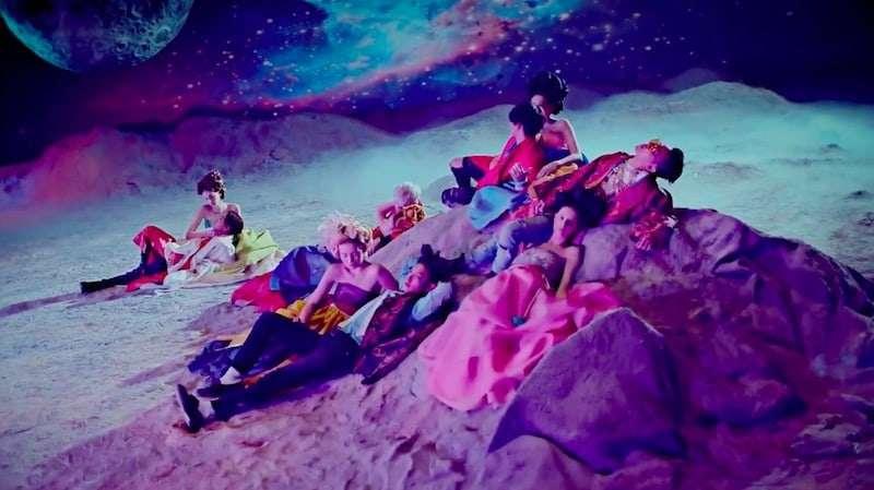 """BIGBANG's """"Bae Bae"""" MV Hits 100 Million Views"""