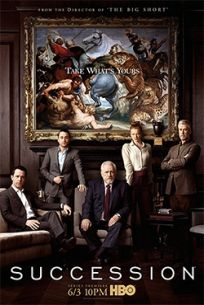 download series Succession S01E05 I Went to Market