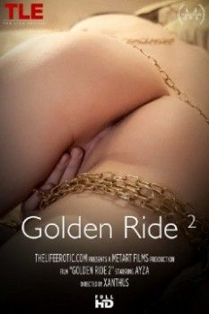 Ayza - Golden Ride 2 (2017) 1080p |