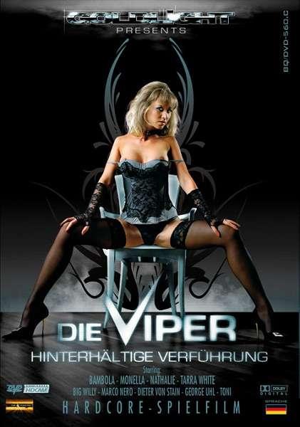 Гадюка. Коварный соблазн | Die Viper. Hinterhaltige Verfuhrung / Funny Sex Games